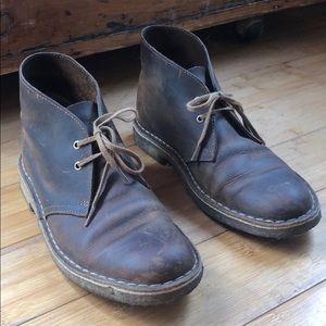 Clark's Original Desert Boot